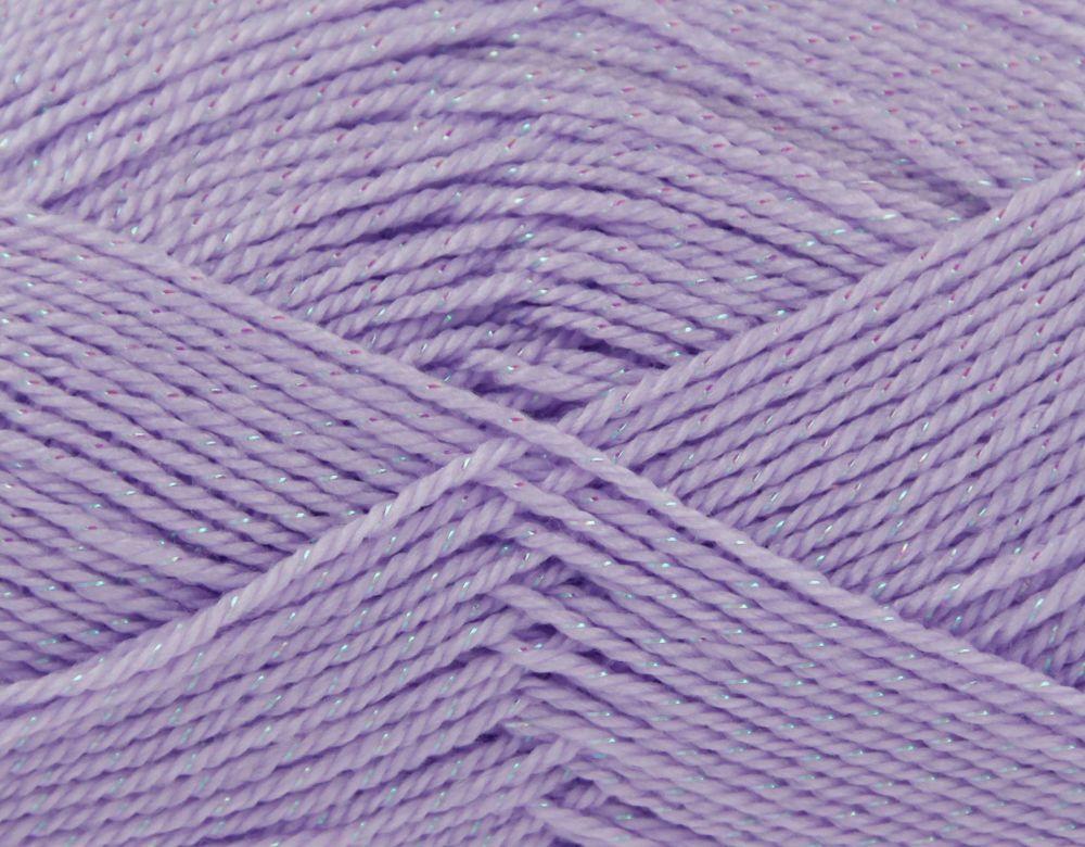 Baby Glitz DK - Lilac 1525