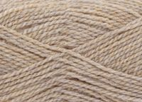 Big Value Aran - Oatmeal 113