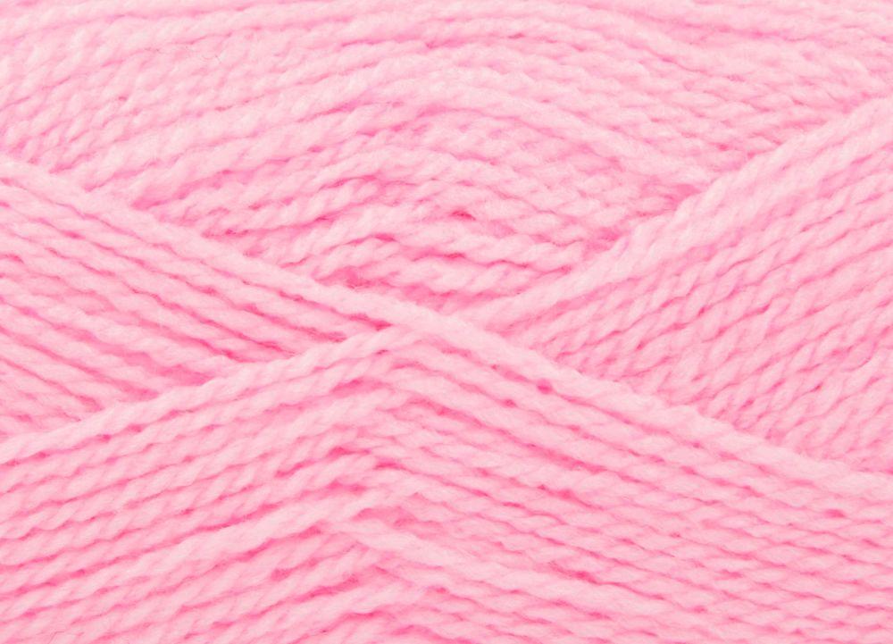 Big Value Aran - Pink 133
