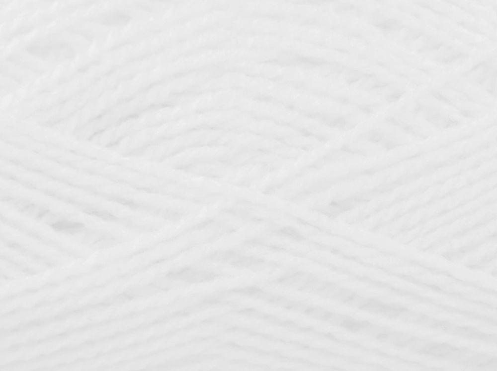 Big Value Aran - White 134