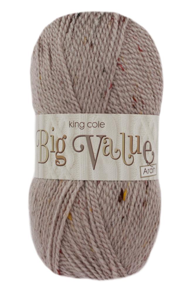 Big Value Aran & Bounty Aran