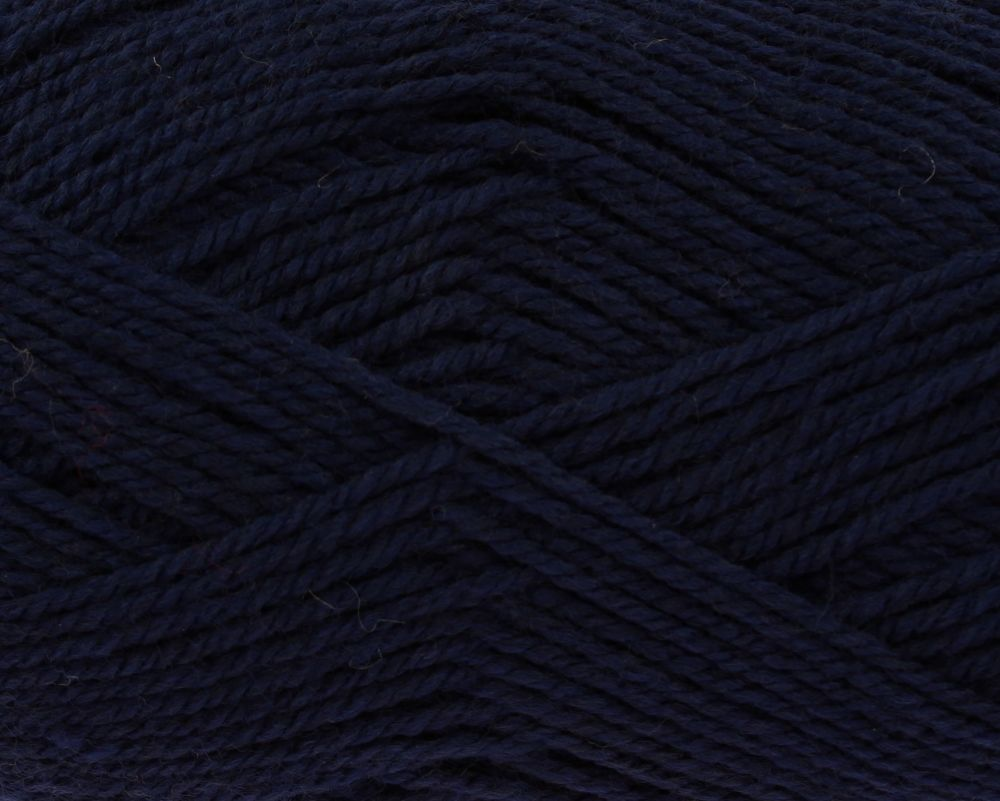 King Cole Comfort Aran - Navy 3111 NEW