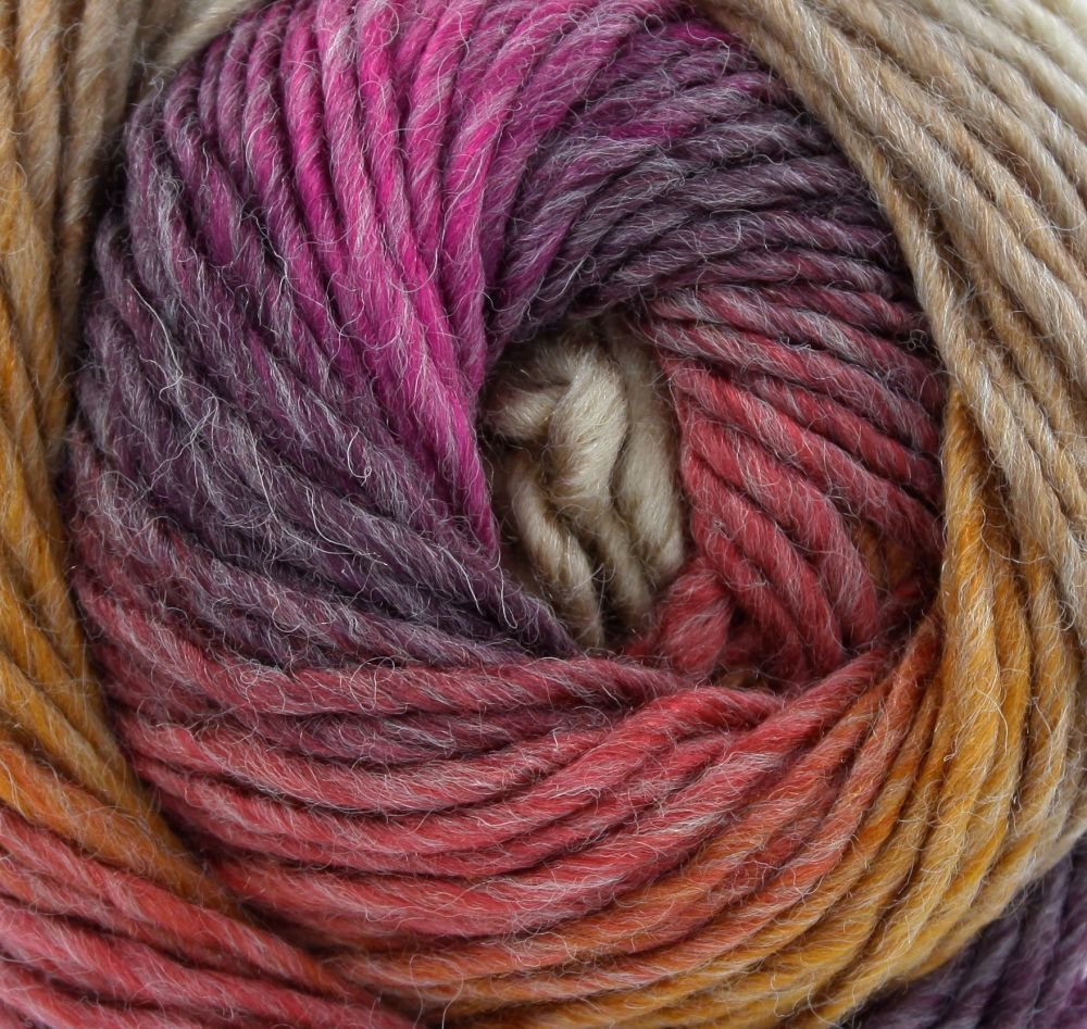 Riot Chunky - Turkish Delight 3081