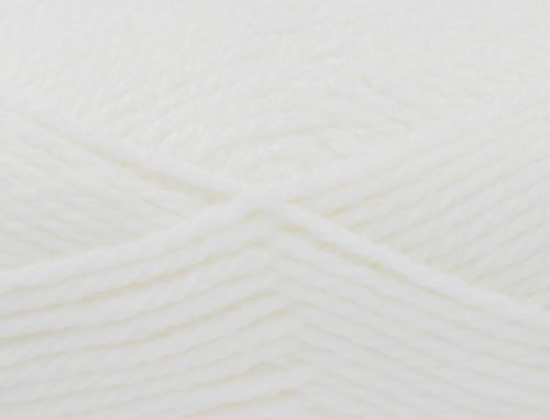 King Cole Comfort Chunky - White 421