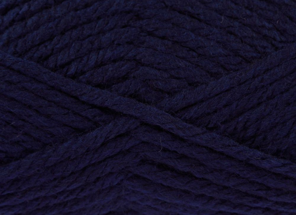 Big Value Super Chunky - Navy 28