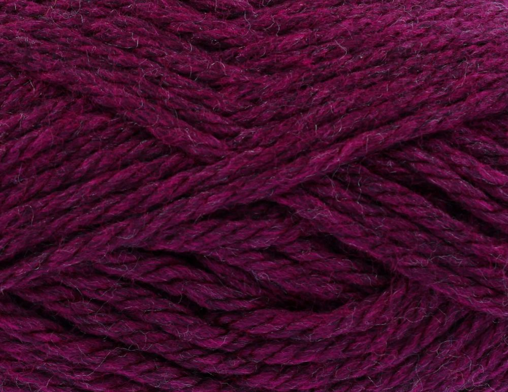 Big Value Super Chunky - Redcurrant 3122 NEW