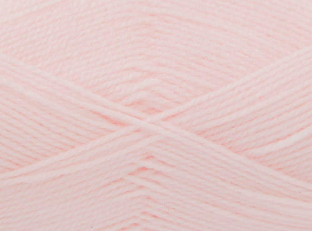 King Cole Comfort Baby DK - Pale Pink 582