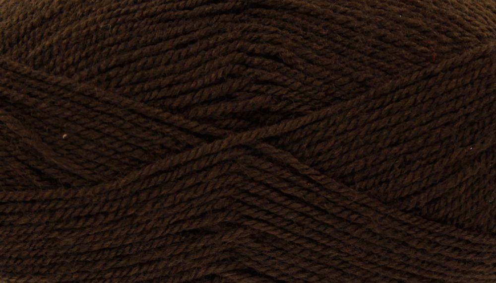 Big Value DK 50g - Brown 4025