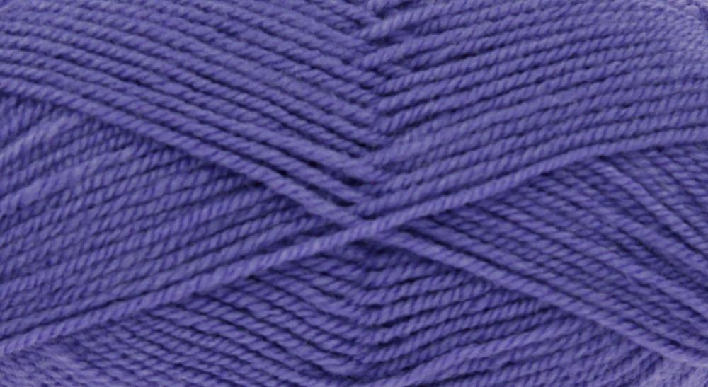 Big Value DK 50g - Violet 4038
