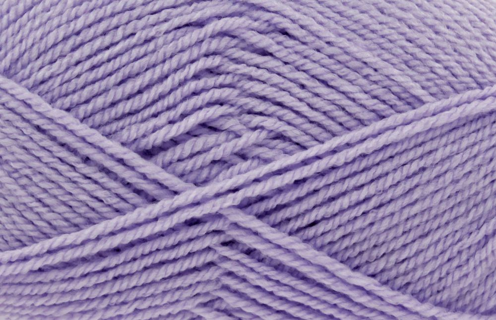 King Cole Big Value Baby DK 50g - Lilac 4061