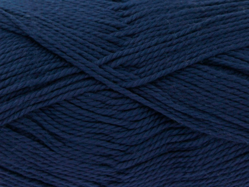 King Cole Cottonsoft DK - French Navy 741