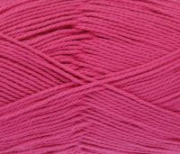 King Cole Cottonsoft DK - Hot-Pink 1848 NEW