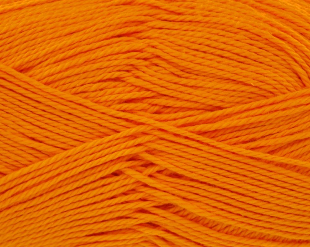 King Cole Cottonsoft DK - Orange 3030 NEW