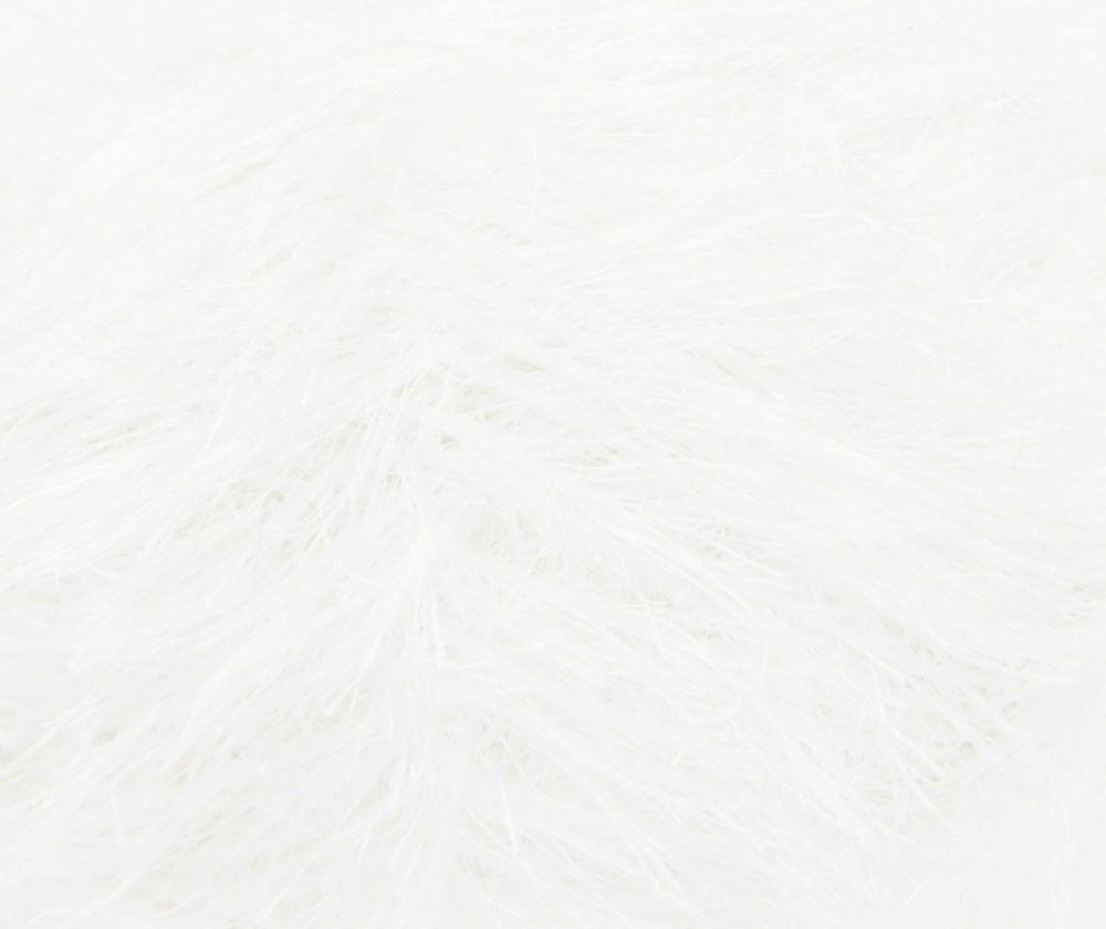 Tinsel Chunky - White 204