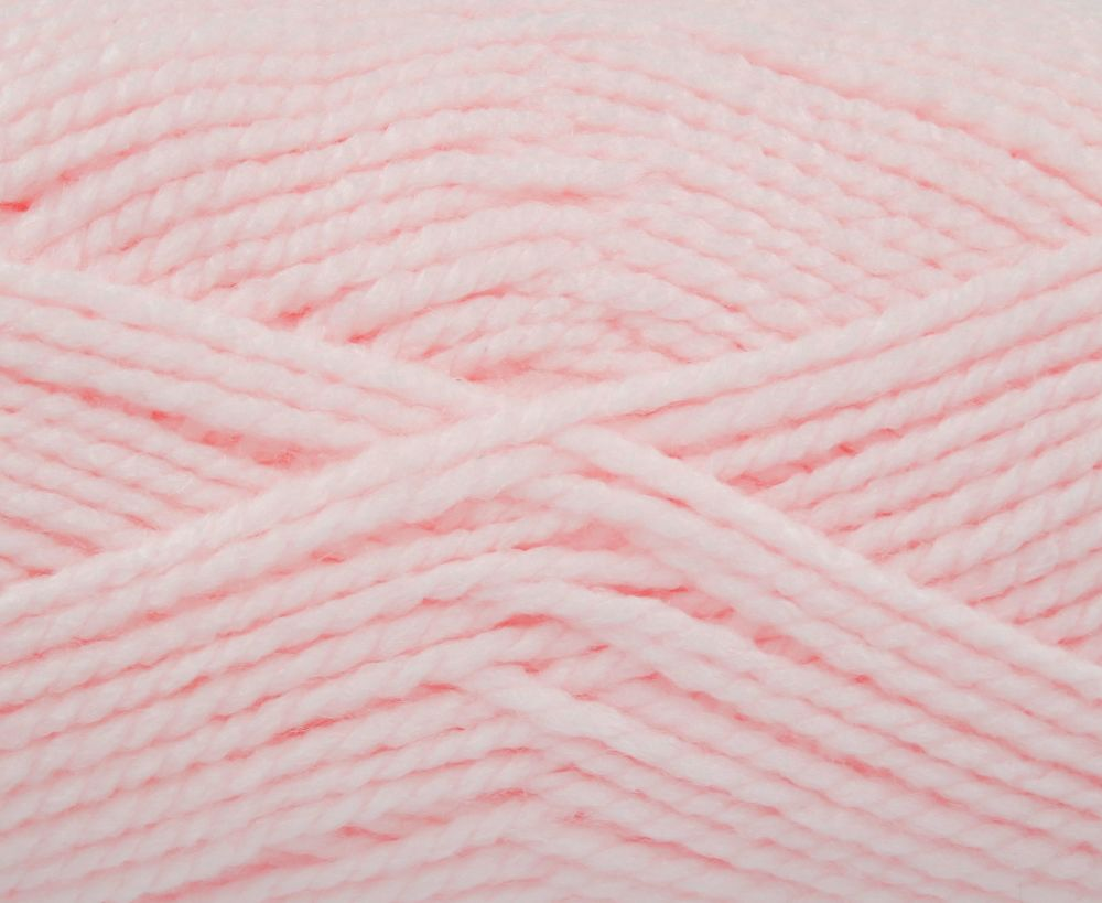Big Value Baby Chunky - 2512 Soft Pink