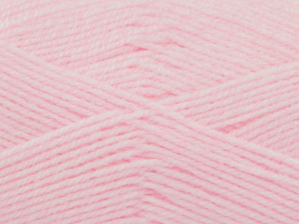BV Baby DK With a Twist - Pink Twist 250