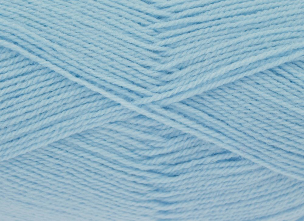 King Cole Baby 4ply - Blue Ice 3130 NEW
