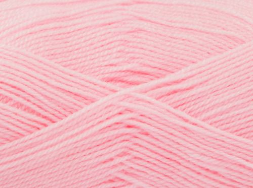 King Cole Baby 4ply - Pink 6