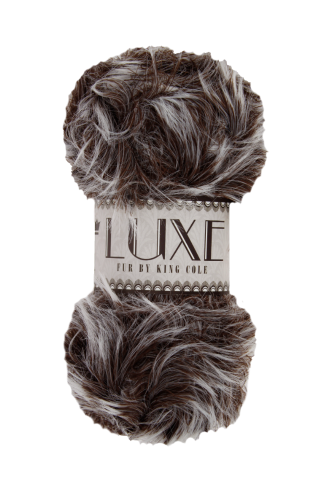 KING COLE LUXE FUR