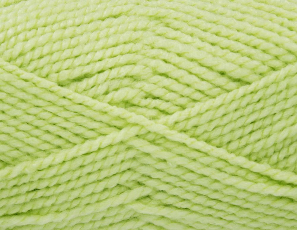 Big Value Baby Chunky - 2514 Lime