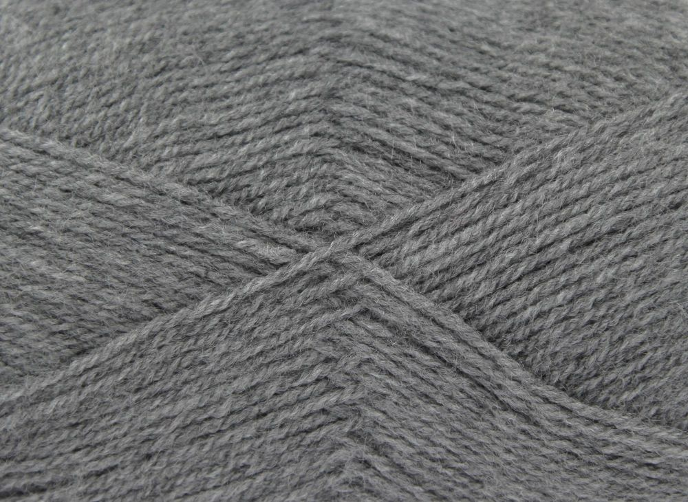 Big Value 4 Ply -  Graphite 674