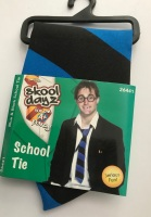 School Tie - Fancy Dress 26441