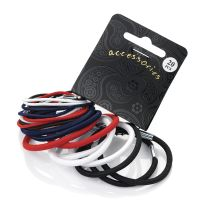 Thick & Thin Hair Elastics
