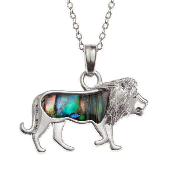 Tide Jewellery - Lion Necklace TJ428