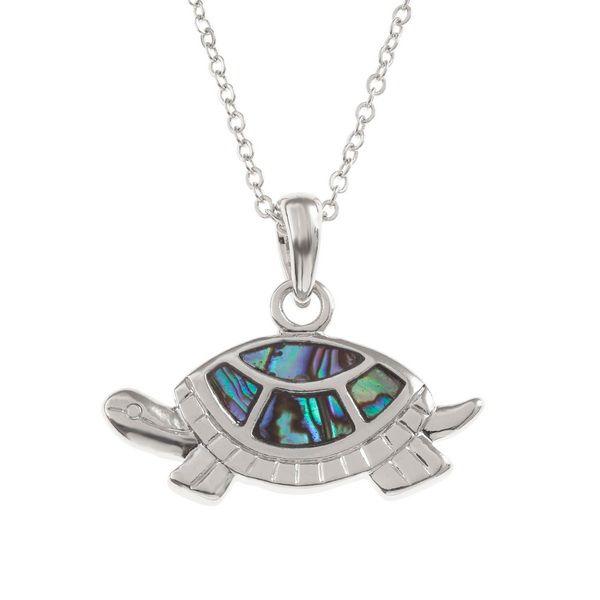 Tide Jewellery Necklace - Tortoise TJ108