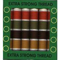 Strong Thread