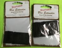 Bra Extenders - Black