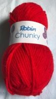 ROBIN CHUNKY - Red 42