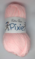 Peter Pan Pixie DK - Pink 3121