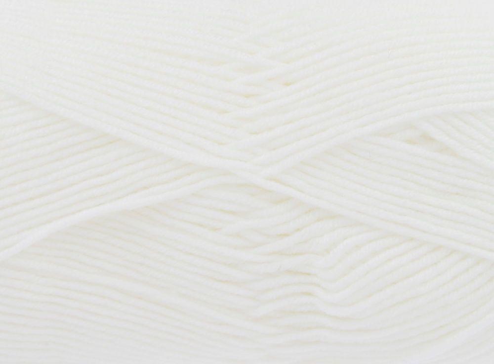 Cherished DK - White 1410