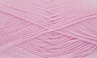 King Cole Comfort Aran - Candy Pink 3203