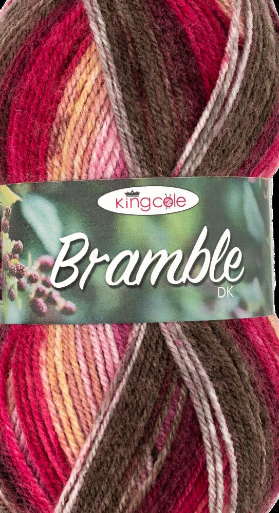 KING COLE BRAMBLE DK