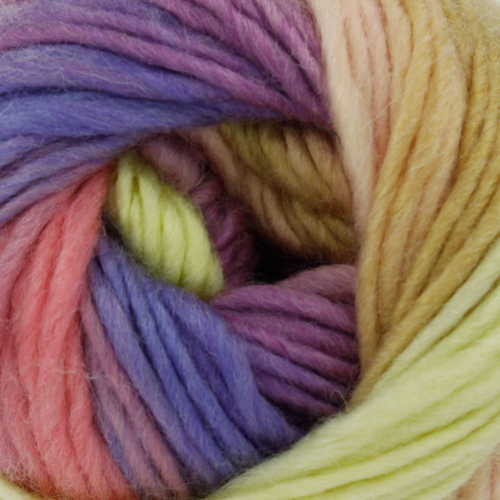 Riot Chunky - Candy Floss 3347
