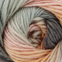 Riot Chunky - Toffee 3348