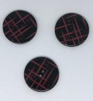 Black & Red - P1823A