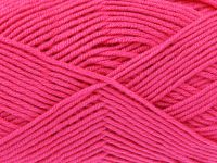 King Cole Smooth DK - 1632 Raspberry