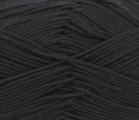 King Cole Smooth DK - 848 Black