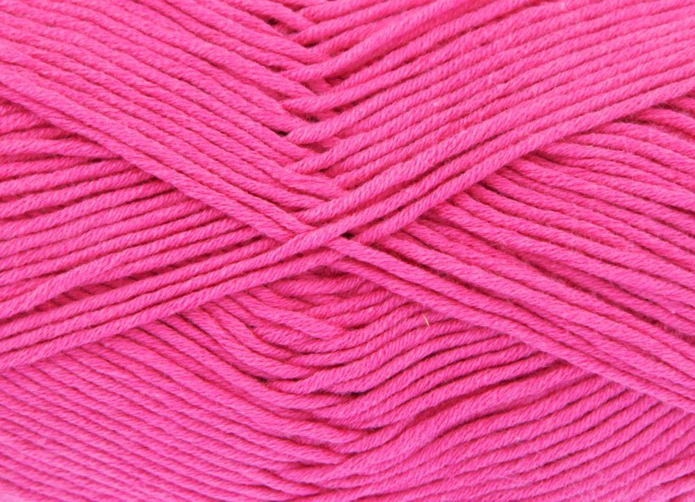 Bamboo Cotton DK - Sugar Pink 1642