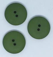 Plain Sage Green Large Button Size 48 - P129/1107