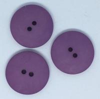 Plain Mauve Large Button Size 48 - P129/428
