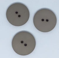 Plain Stone Large Button Size 48 - P129/421