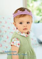 Baby Book 7 - King Cole Knitting Patterns