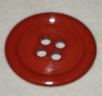 50mm Button LargeTerracotta