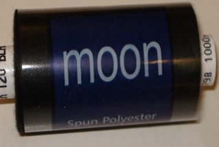 Polyester Sewing Thread 1000 mtrs - Moon