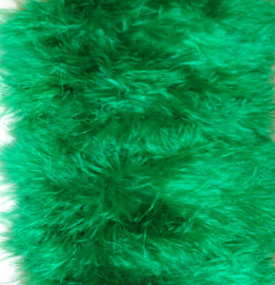 Emerald Green MB18 - Marabou