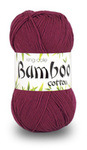 KING COLE BAMBOO COTTON DK